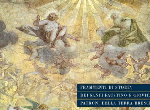 Premio nazionale di poesia SS. Faustino e Giovita 2018