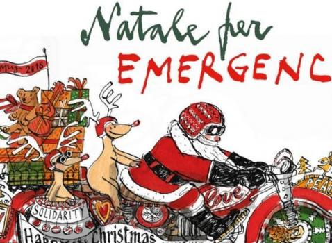 Spazio Natale Emergency