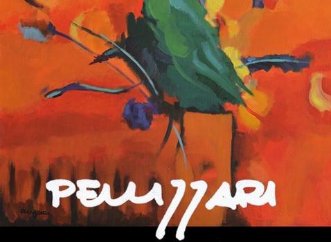 pittura di Arnaldo Pellizzari