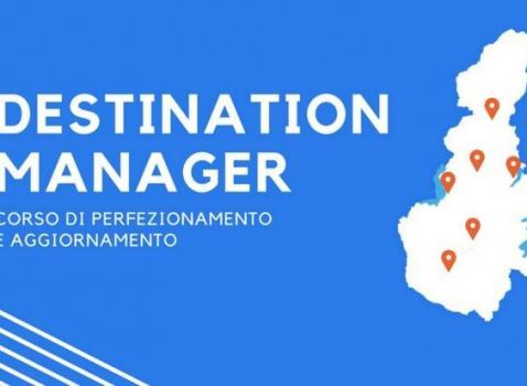 Corso per Destination Manager - Anno Accademico 2017/2018