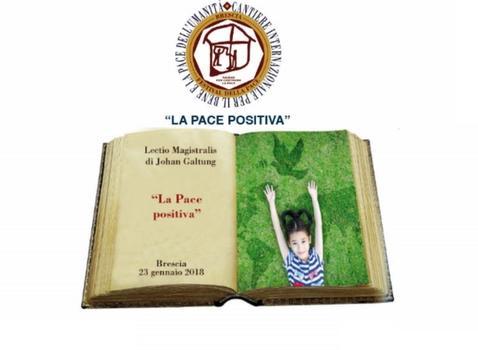 La Pace Positiva