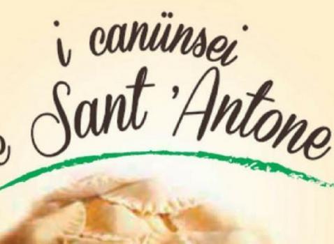 "I ""CANUNSEI"" DE SANT'ANTONE"