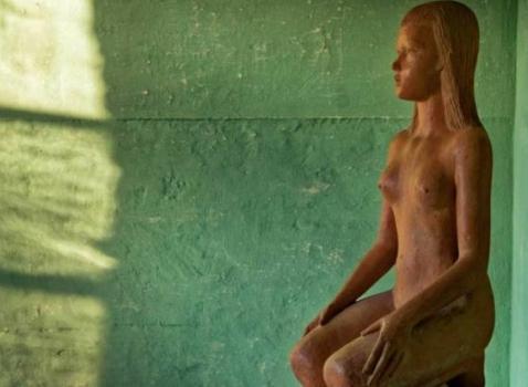 Mostra ''Domenico Lusetti'' -  scultore bresciano