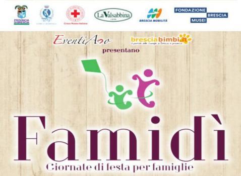 Famidì - Giornata di festa per famiglie