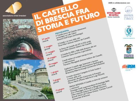 Il Castello di Brescia tra Storia e Futuro