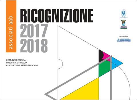 Ricognizione 2017 – 2018