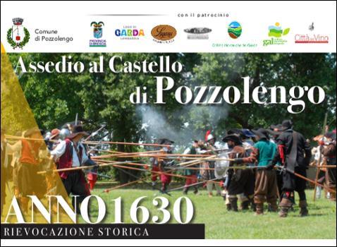 Assedio Castello di Pozzolengo