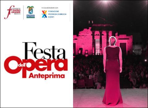 Anteprima Festa dell'Opera 2018