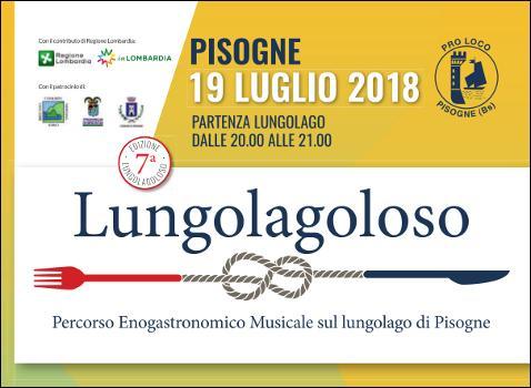Lungolagoloso 2018
