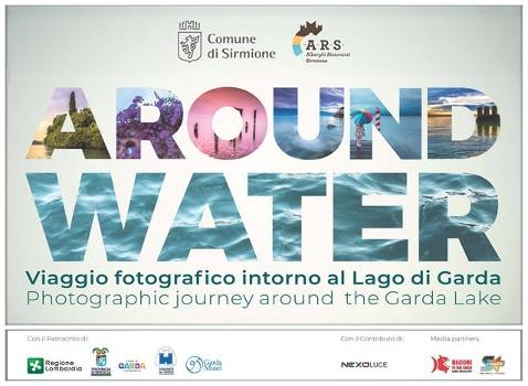 Around Water