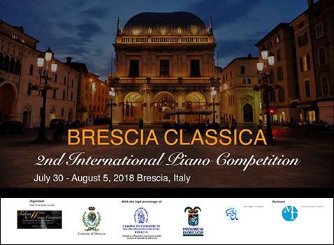 Brescia Classica - International Piano Competition