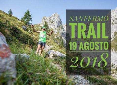 San Fermo Trail 2018