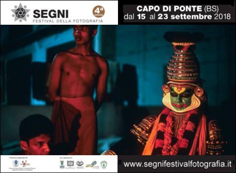 SEGNI - Festival della Fotografia