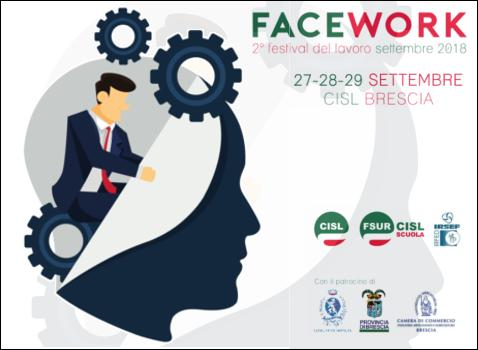 FACEWORK - 2° Festival del lavoro
