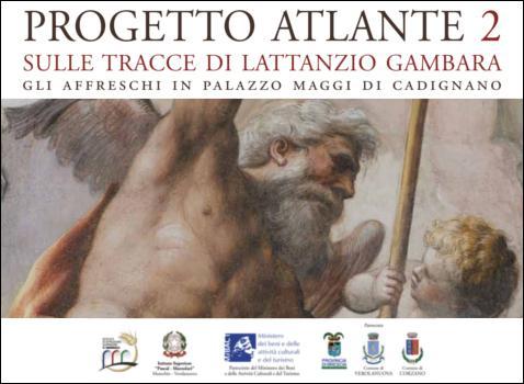 Progetto Atlante 2 - Sulle tracce di Lattanzio Gambara