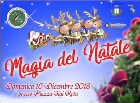Magia del Natale 2018