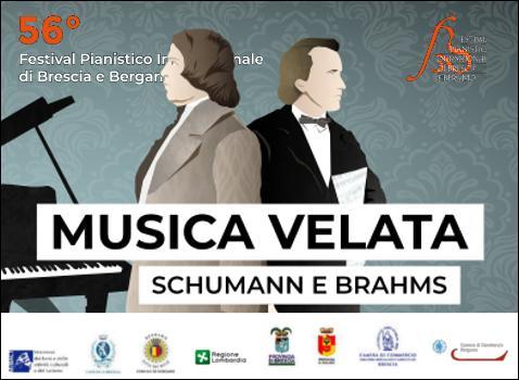 56° Festival Pianistico Internazionale di Brescia e Bergamo