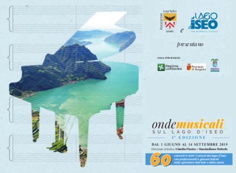 Festival Onde Musicali 2019