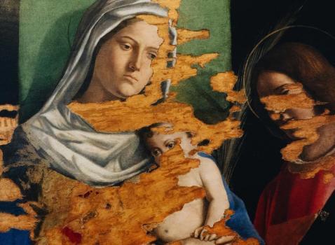 Feste Quinquennali della Madonna di Lovernato