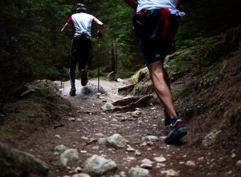 Magnifica Salodium Trail