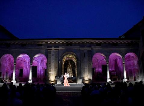 Intervallo d'Estate 2020 - Teatro Grande