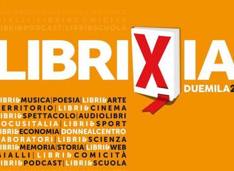 Librixia 2021