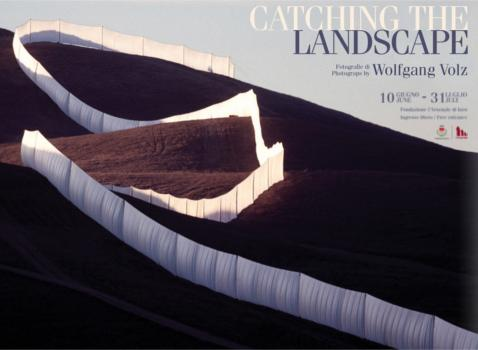 Mostra Fotografica all'Arsenale di Iseo - Catching The Landscape: fotografie di Wolfgang Volz