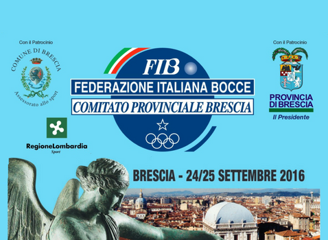 Campionati Italiani Senior