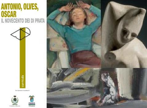 Antonio, Olves, Oscar - il Novecento dei Di Prata