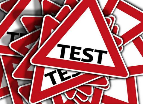 candidati ammessi alla prova pratica dell'esame per il conseguimento dell'idoneità di istruttore di scuola guida