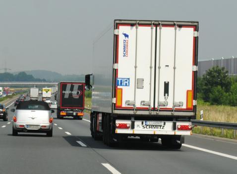 Fissata la data degli esami per autotrasportatori in conto terzi