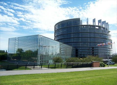 Il Presidente a Strasburgo partecipa al Gruppo Parlamentare