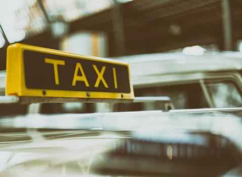 Candidati ammessi all'esame per l'iscrizione al ruolo Taxi e NCC del 11.12.2017