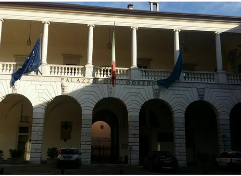 Certificazione ISO 9001:2015 consegnata alla Provincia di Brescia per il settore Centrale Unica Committenza