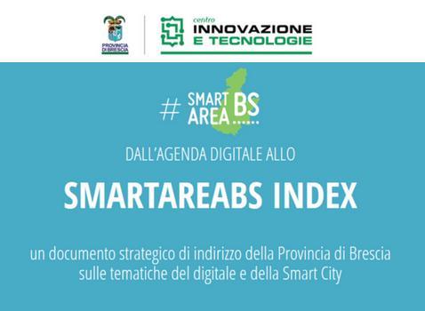 Aggiornamento dell'Indice di digitalizzazione della Provincia: SmartAreaBS Index