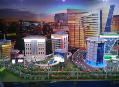 Programma Urban Innovative Actions (UIA)