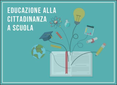 Raccolta firme per introduzione dell'educazione civica nella Scuola