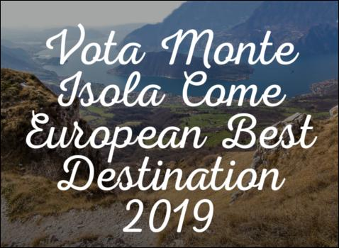 Monte Isola Best Destination 2019