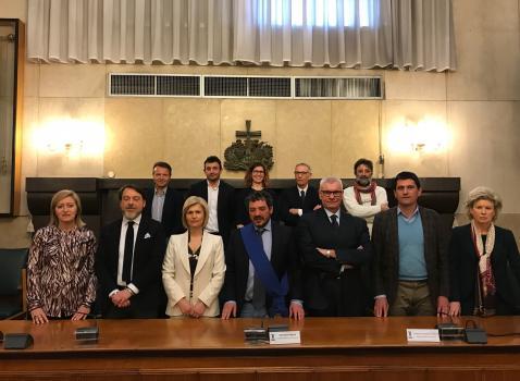 Nominato il Consiglio Provinciale
