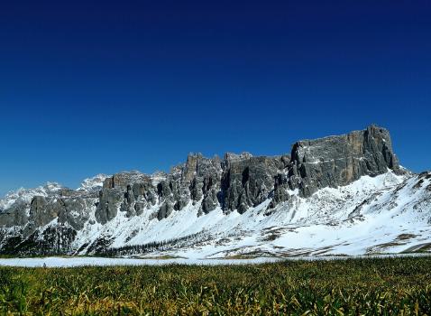 """SPBS 294 """"della Val di Scalve"""""""