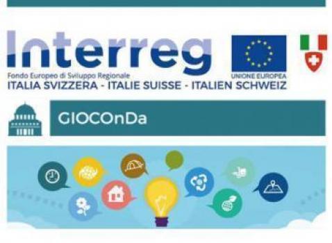"""GIOCOnDa - Webinar """"I benefici dei dati aperti per il territorio"""" - 26 Novembre"""