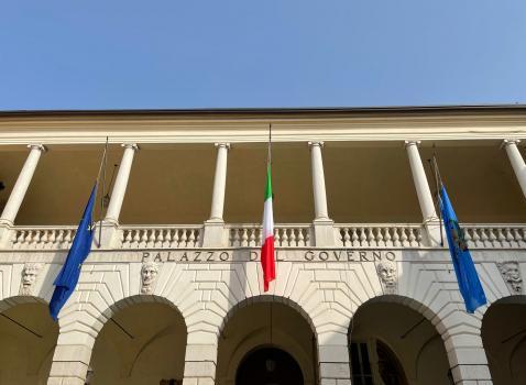 Provincia di Brescia in lutto