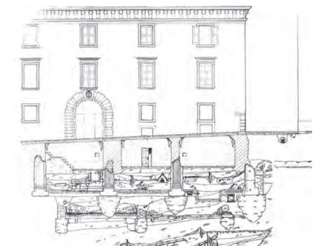 Riapertura degli Spazi Archeologici e dell' Infopoint di Palazzo Martinengo