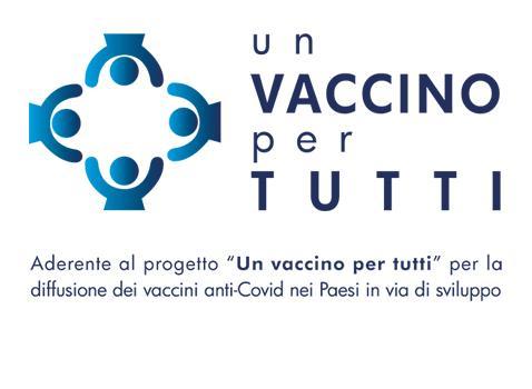 La Provincia di Brescia ha aderito alla promozione del progetto denominato Un vaccino per tutti, promosso da Confindustria Brescia-CGIL-CISL-UIL