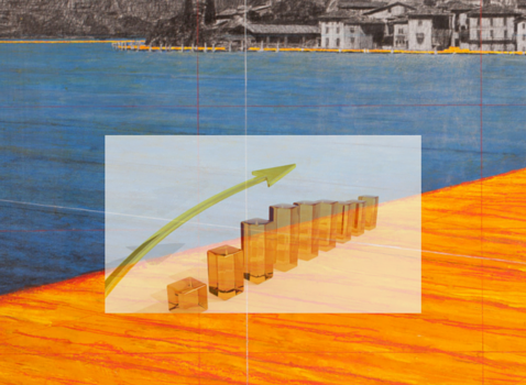 "Report ""The Floating Piers Smart"""