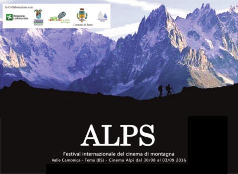 ALPS - Festival internazionale del cinema di montagna
