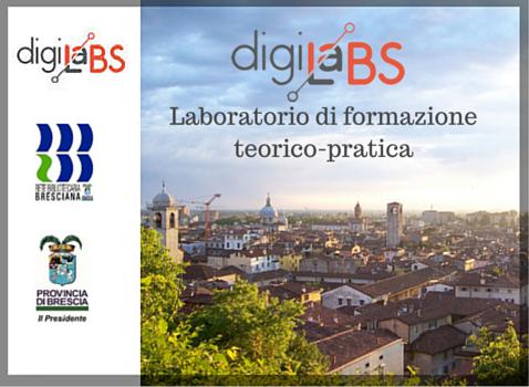 DigilaBS: laboratorio digitale