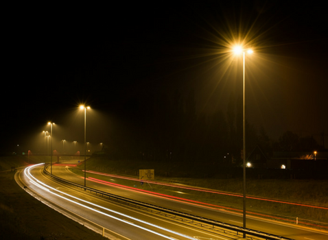 Progetto Smart Lighting provinciale