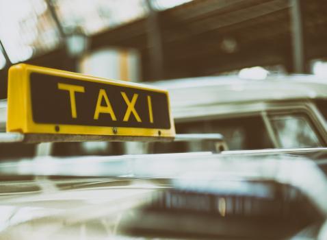 Candidati ammessi all'esame per l'iscrizione al ruolo Taxi e NCC del 10.04.2017