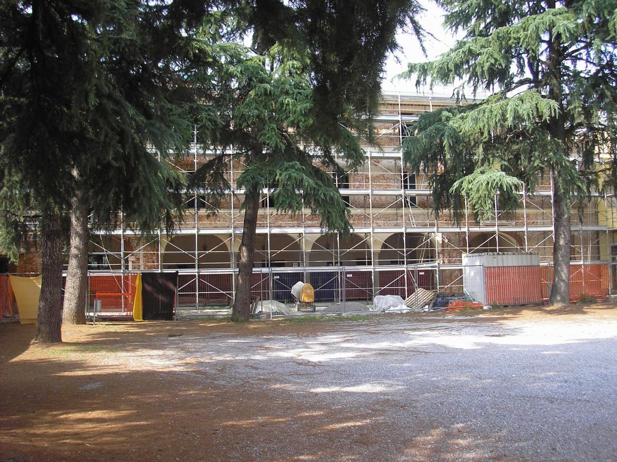 Cantieri 2011 provincia di brescia for Comune di brescia sportello immigrati nuovo elenco